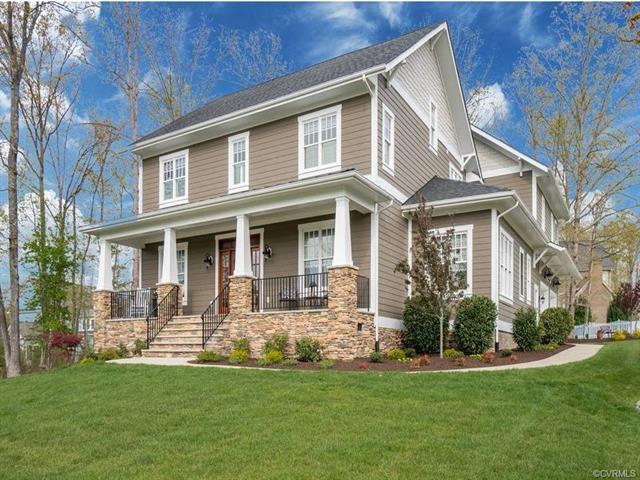 15718 Ripon Road, Midlothian, VA 23112 (MLS #1813262) :: Chantel Ray Real Estate