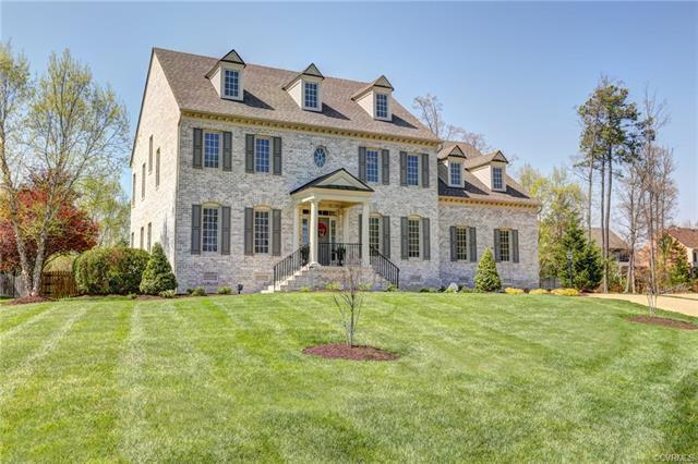 11905 Westcott Ridge Terrace, Glen Allen, VA 23059 (MLS #1813321) :: Chantel Ray Real Estate
