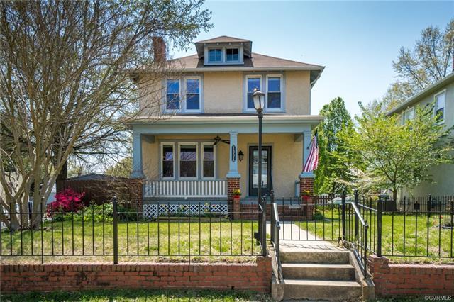 1301 Bellevue Avenue, Richmond, VA 23227 (MLS #1813354) :: The RVA Group Realty