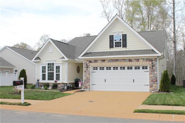 4203 Berry Square, Williamsburg, VA 23188 (MLS #1813369) :: RE/MAX Action Real Estate