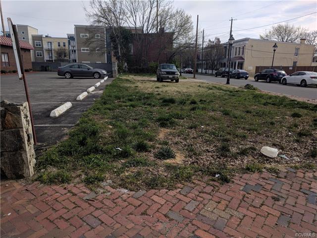 2 W Leigh Street, Richmond, VA 23220 (MLS #1813390) :: Small & Associates