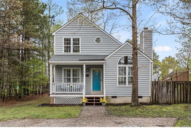 2457 Crystal Ridge Road, Henrico, VA 23233 (MLS #1813400) :: RE/MAX Action Real Estate
