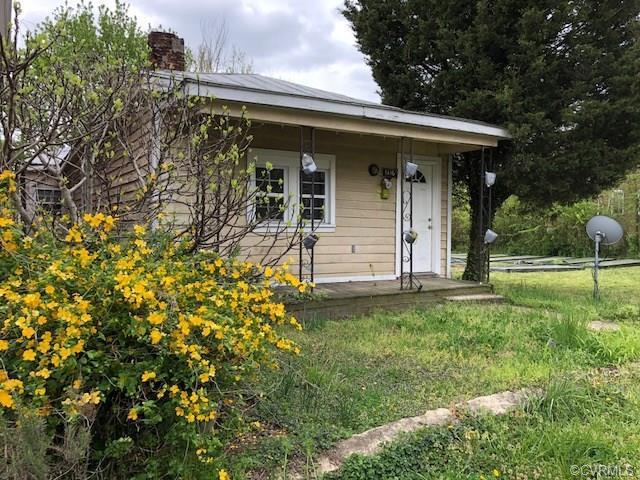 1416 Bainbridge Street, Richmond, VA 23224 (MLS #1813410) :: Chantel Ray Real Estate
