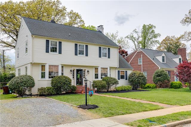 5104 Evelyn Byrd Road, Richmond, VA 23225 (MLS #1813415) :: The RVA Group Realty