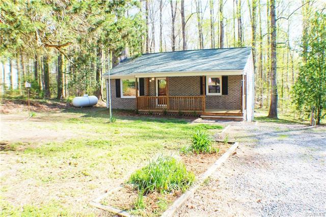 6625 Red Bud Drive, Quinton, VA 23141 (MLS #1813477) :: Chantel Ray Real Estate