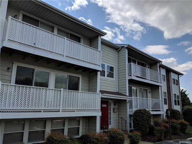 8412 O Connor Court #710, Henrico, VA 23228 (MLS #1813565) :: RE/MAX Action Real Estate