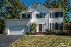 5613 Burnage Court, Chesterfield, VA 23832 (MLS #1813593) :: Explore Realty Group
