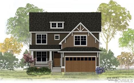 9370 Marne Court, Mechanicsville, VA 23116 (MLS #1813628) :: EXIT First Realty
