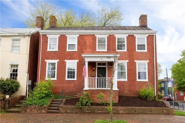 620 N 27th Street, Richmond, VA 23223 (MLS #1813668) :: RE/MAX Action Real Estate