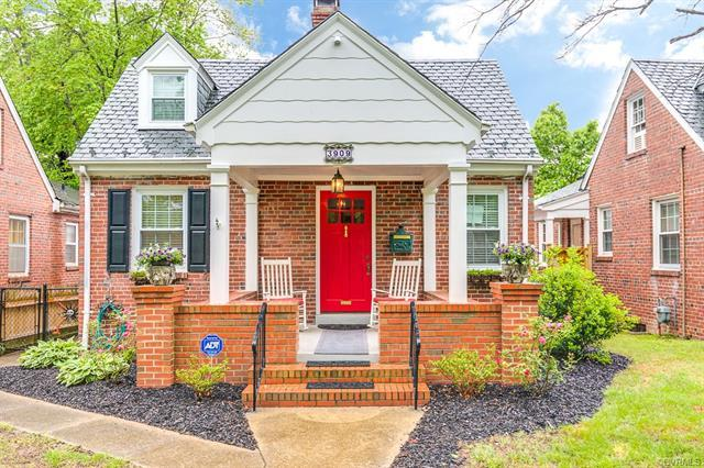 3909 Floyd Avenue, Richmond, VA 23221 (MLS #1813786) :: The RVA Group Realty
