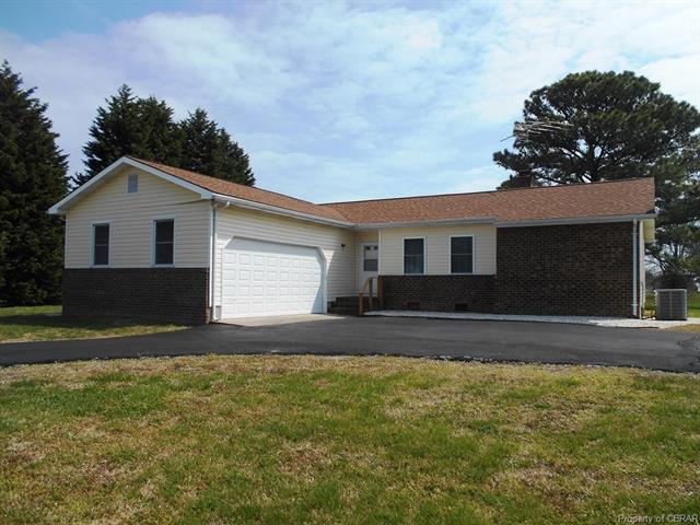 19 Keel Court, Heathsville, VA 22473 (MLS #1813790) :: Explore Realty Group