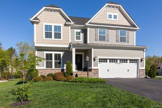 15200 Badestowe Drive, Chesterfield, VA 23832 (#1813822) :: Green Tree Realty