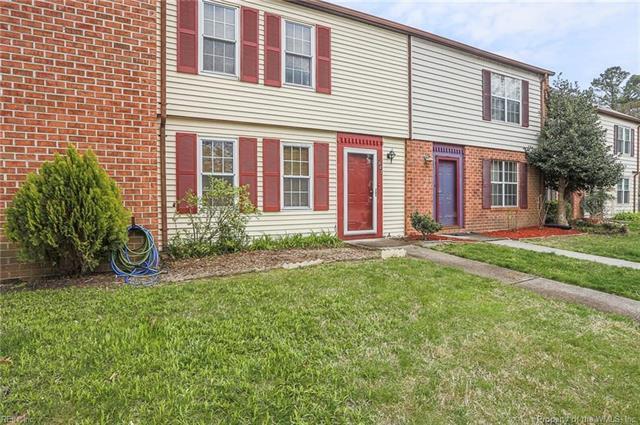 1502 London Company Way N/A, Jamestown, VA 23185 (MLS #1813865) :: RE/MAX Action Real Estate