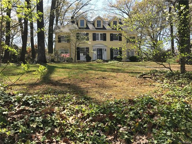 5406 New Kent Road, Richmond, VA 23225 (MLS #1813866) :: Small & Associates