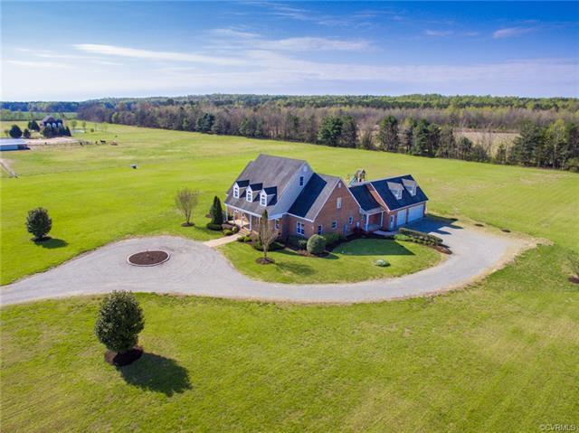 7047 River Road, Hanover, VA 23069 (MLS #1813868) :: The RVA Group Realty