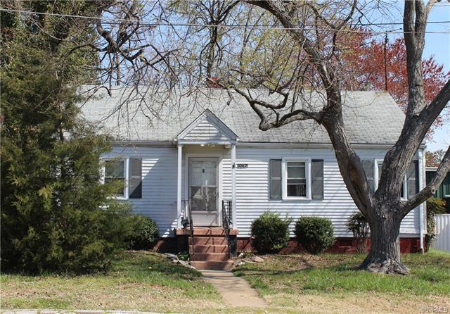 8016 Lee Avenue, Mechanicsville, VA 23111 (MLS #1813886) :: EXIT First Realty