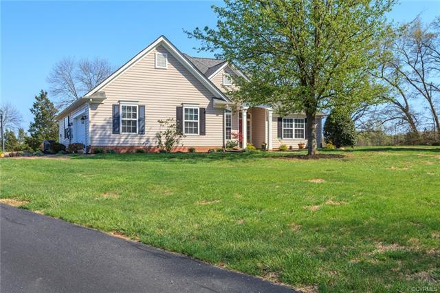 102 W Ridge Court, Keswick, VA 22947 (MLS #1813887) :: Small & Associates