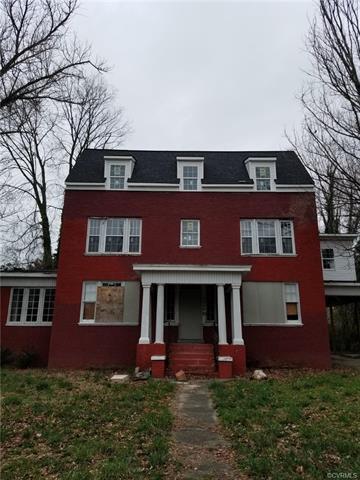 3204 Chamberlayne Avenue, Richmond, VA 23227 (MLS #1813895) :: Small & Associates