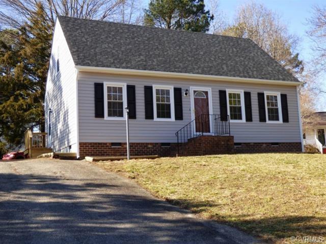 7043 Senn Way, Mechanicsville, VA 23111 (MLS #1813897) :: EXIT First Realty