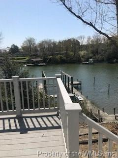 160 Creekshore Drive, Deltaville, VA 23043 (MLS #1813962) :: Explore Realty Group
