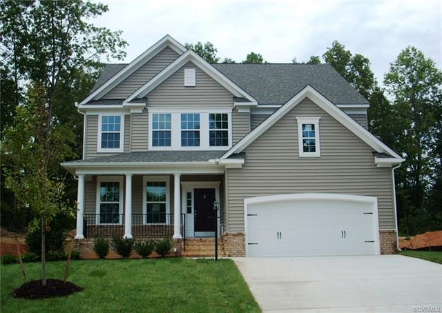 10885 Westward Place, Glen Allen, VA 23059 (MLS #1813967) :: RE/MAX Commonwealth
