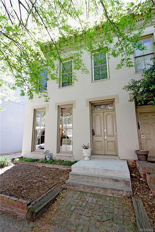 16 N Harrison Street, Richmond, VA 23220 (MLS #1813972) :: Small & Associates