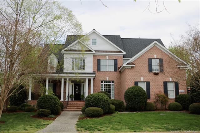 3296 Windsor Ridge S, Williamsburg, VA 23188 (MLS #1814008) :: Chantel Ray Real Estate