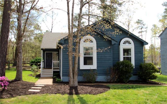 12923 Church Court, Henrico, VA 23233 (MLS #1814038) :: The RVA Group Realty