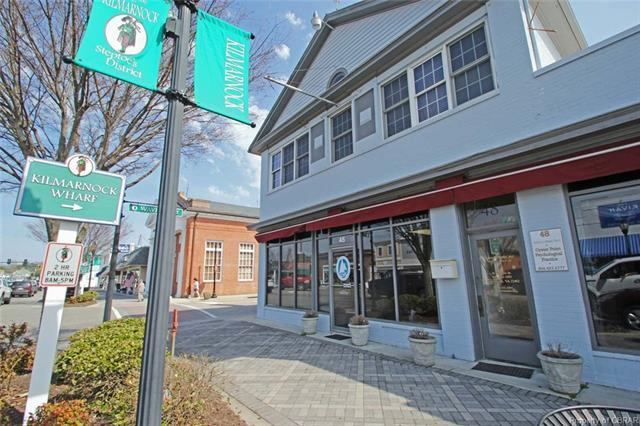48 S Main Street, Kilmarnock, VA 22482 (MLS #1814055) :: The Ryan Sanford Team