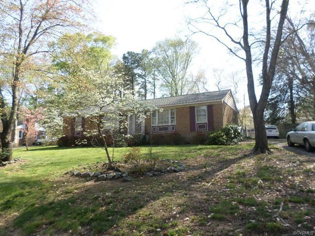 10251 Greglynn Road, North Chesterfield, VA 23236 (#1814076) :: Resh Realty Group