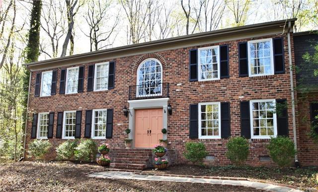 10347 Hobby Hill Road, Richmond, VA 23235 (MLS #1814085) :: Explore Realty Group