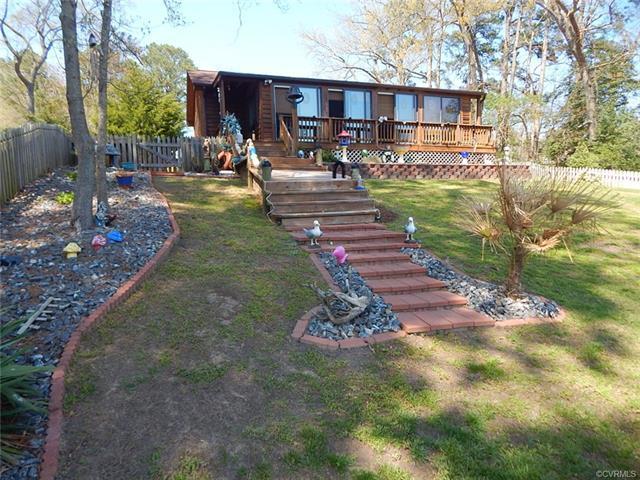 342 Maple Lane, Heathsville, VA 22473 (MLS #1814087) :: Explore Realty Group