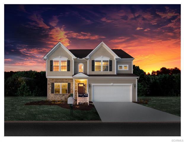 700 Kenmare Loop, Richmond, VA 23234 (MLS #1814089) :: Explore Realty Group