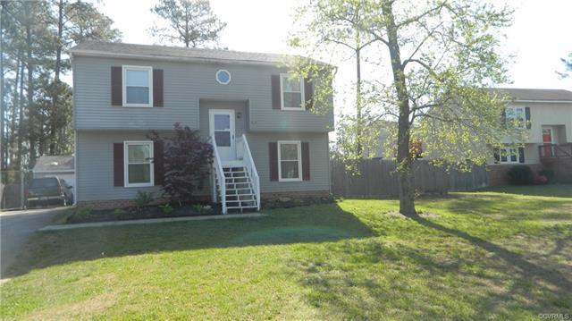 5505 Fairpines Court, Chesterfield, VA 23832 (MLS #1814094) :: Explore Realty Group
