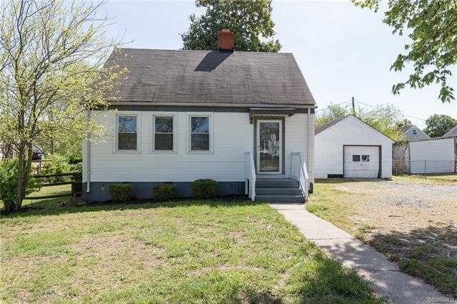 4503 Eanes Lane, Henrico, VA 23231 (MLS #1814098) :: Explore Realty Group