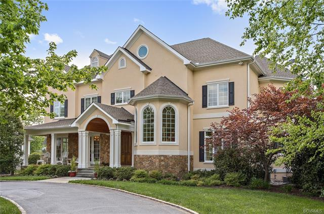 12208 Denford Way, Glen Allen, VA 23059 (MLS #1814116) :: Explore Realty Group