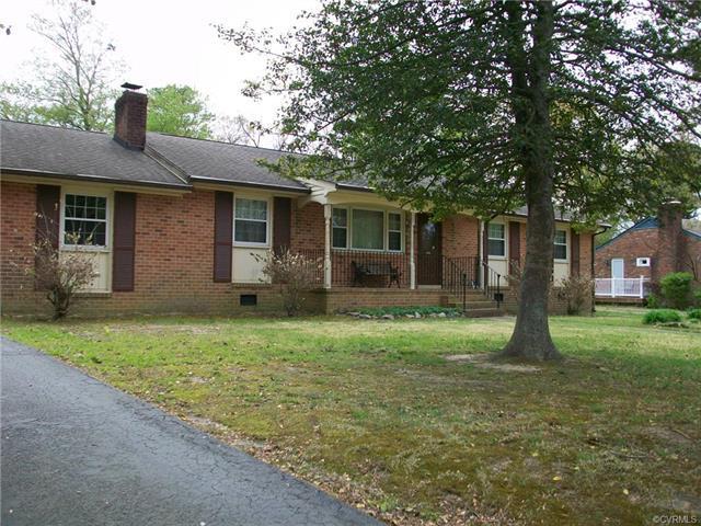 106 Webster Rd., Henrico, VA 23150 (MLS #1814150) :: Explore Realty Group