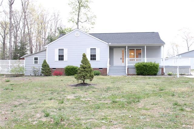 10504 Dellwood Road, Glen Allen, VA 23059 (MLS #1814174) :: Explore Realty Group