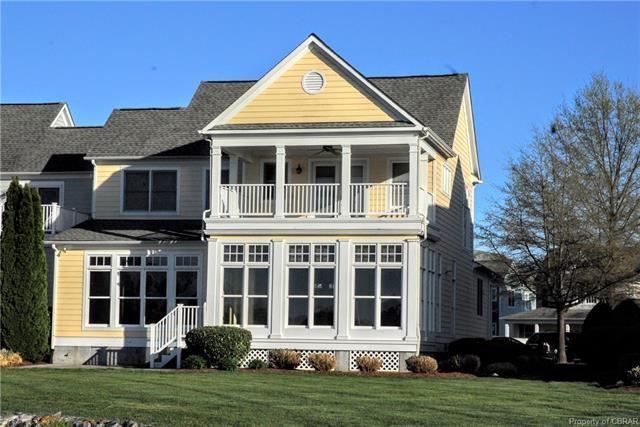 68 Westbay Drive, Kilmarnock, VA 22482 (MLS #1814230) :: RE/MAX Action Real Estate