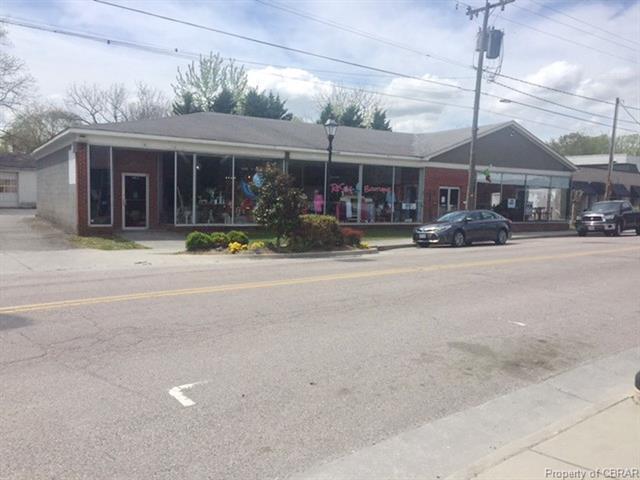 240 & 230 Virginia Street, Urbanna, VA 23175 (MLS #1814235) :: The Ryan Sanford Team