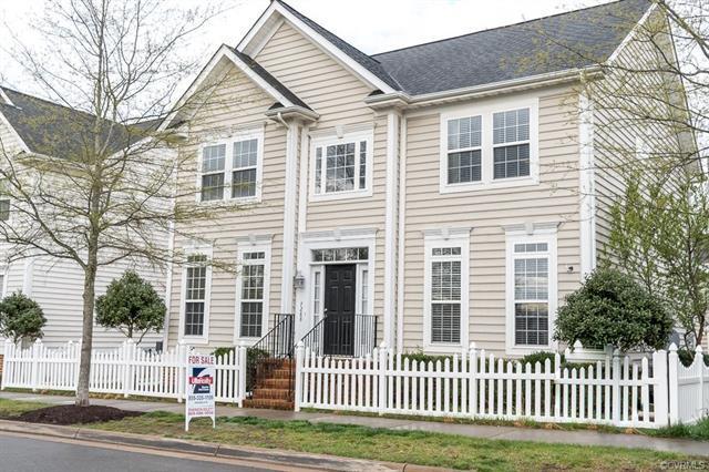 7288 Azalea Drive, Ladysmith, VA 22546 (MLS #1814236) :: RE/MAX Action Real Estate