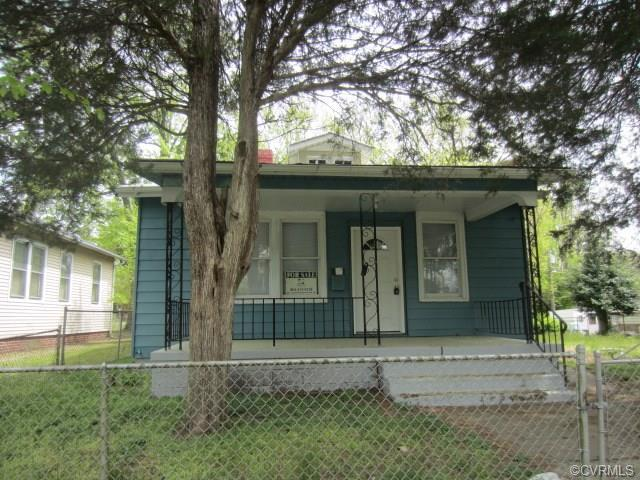 1619 Rogers Street, Richmond, VA 23223 (MLS #1814315) :: RE/MAX Action Real Estate