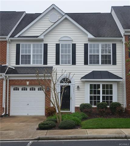 5921 Park Creste Drive #5921, Glen Allen, VA 23059 (MLS #1814335) :: RE/MAX Action Real Estate