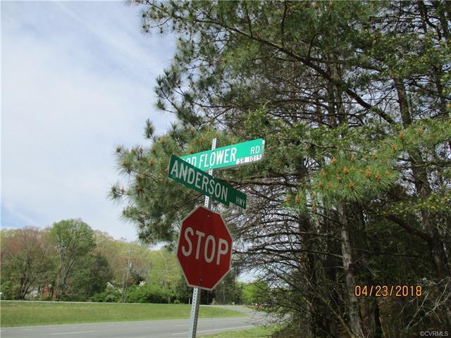 2105 Wood Flower Road, Powhatan, VA 23139 (MLS #1814368) :: RE/MAX Commonwealth