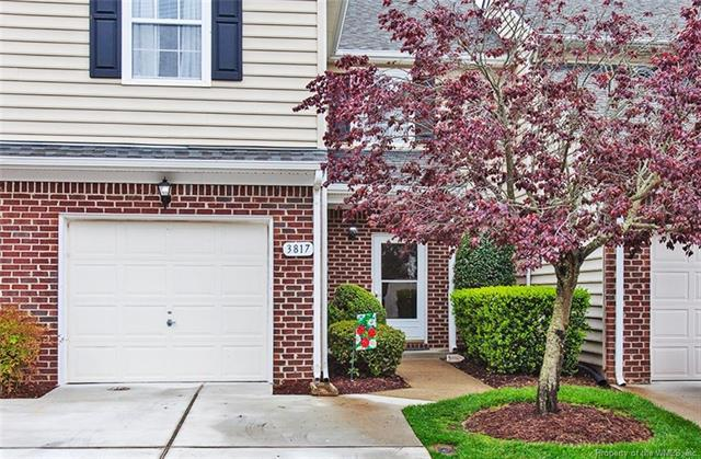 3817 Cromwell Lane #3817, Williamsburg, VA 23188 (MLS #1814370) :: Chantel Ray Real Estate