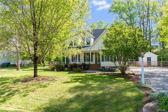 1503 Irby Drive, Richmond, VA 23225 (MLS #1814392) :: Small & Associates