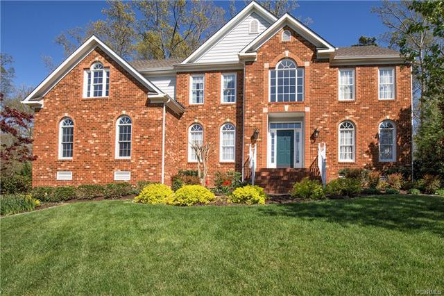 13608 Goswick Ridge Place, Midlothian, VA 23114 (MLS #1814397) :: Chantel Ray Real Estate