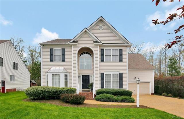 6032 Collinstone Drive, Glen Allen, VA 23059 (MLS #1814462) :: RE/MAX Commonwealth