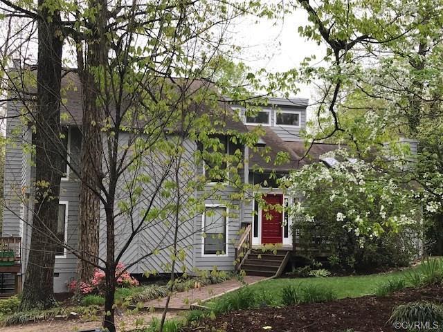 8509 Henrico Avenue, Richmond, VA 23229 (MLS #1814478) :: RE/MAX Commonwealth