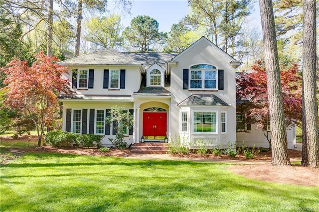 400 Gaslight Terrace, Henrico, VA 23229 (MLS #1814496) :: RE/MAX Commonwealth
